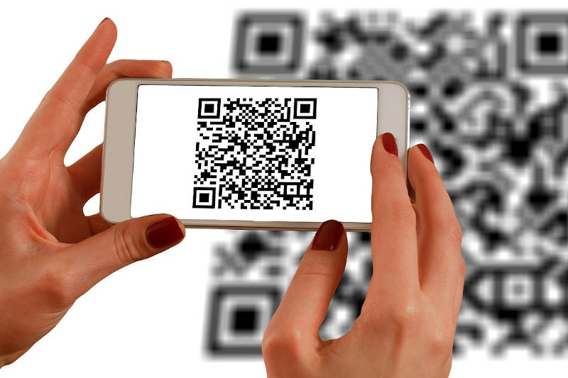 Has The Future of Advertising Arrived? Mobile Barcodes