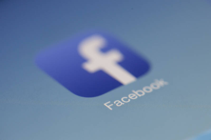 How to Accept a Facebook Page Request for Access