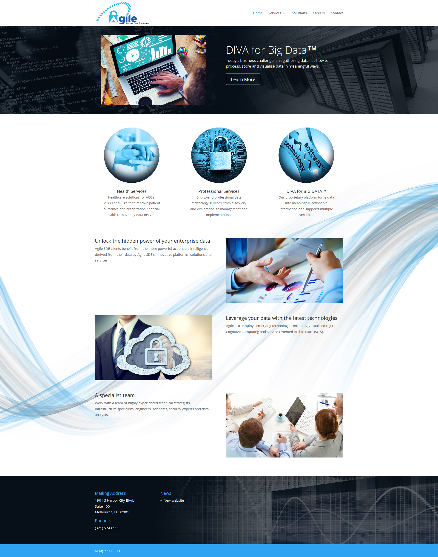 Agile SDE screenshot