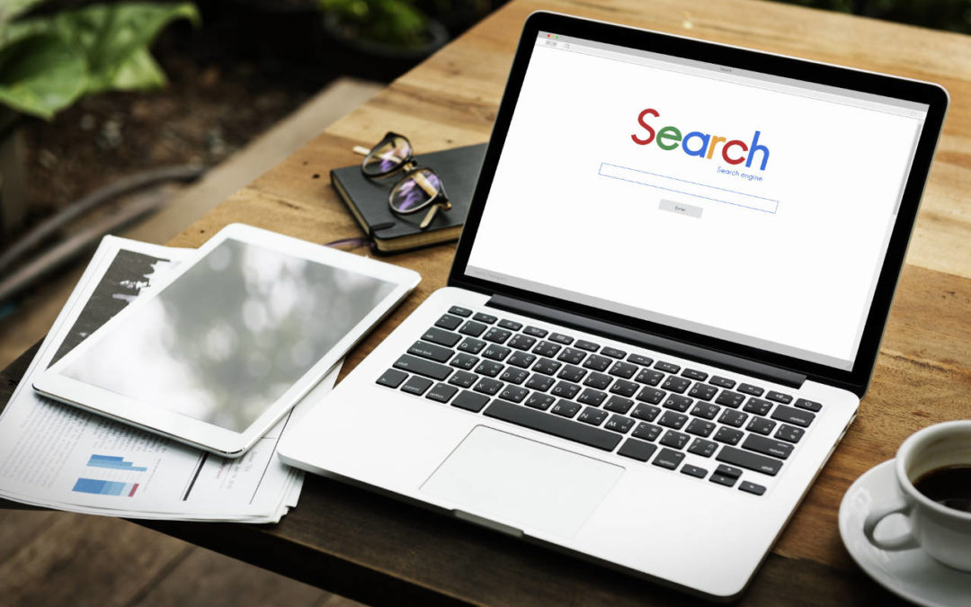 Search Engine Optimization: Getting Found Online